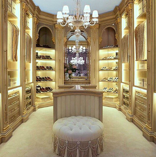 18 Luxury Closets For The Master Bedroom Master Bedroom Ideas