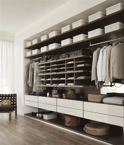 Master Bedroom Closet Ideas: 18 Luxury Closets For The Master Bedroom