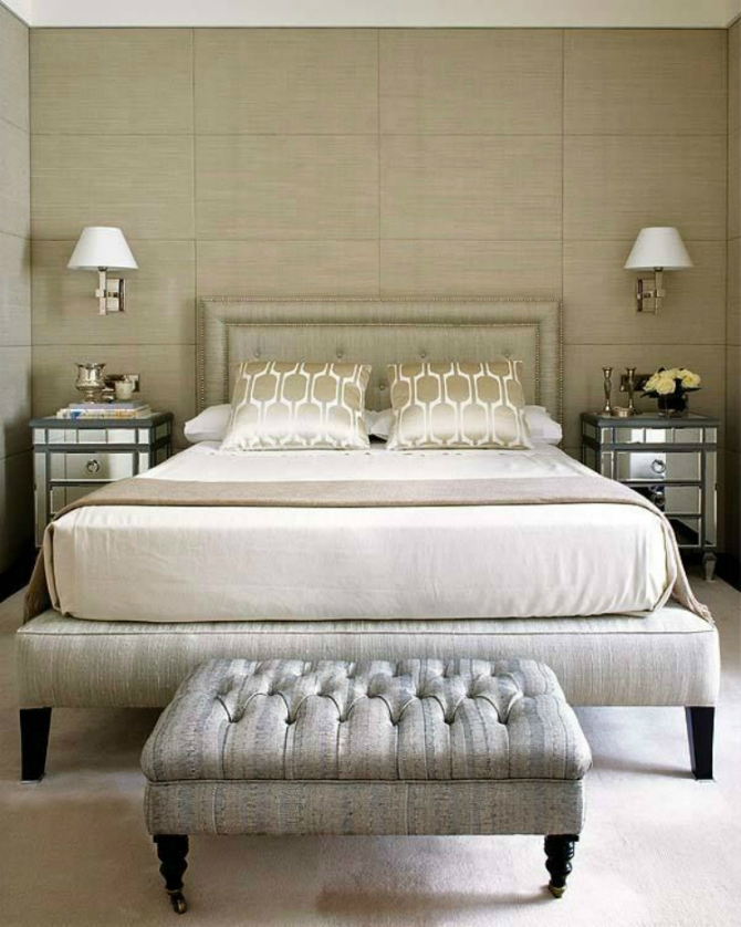 Top 5 Classic Master Bedroom Designs bedroom designs Top 5 Classic Master Bedroom Designs 2 2