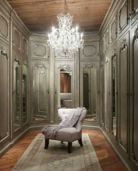 18 Luxury Closets For the Master Bedroom – Master Bedroom ...