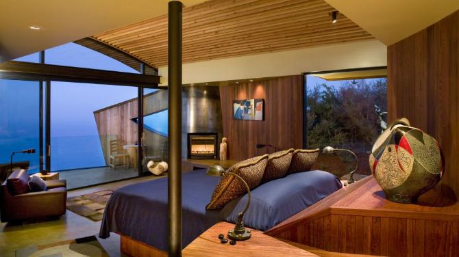 Dazzling Modern Master Bedrooms With Landscape Views modern master bedrooms Dazzling Modern Master Bedrooms With Landscape Views 4 18