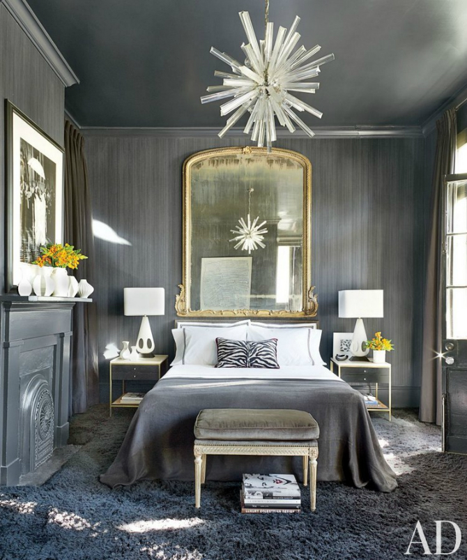 The Most Beautiful Gold Master Bedroom Mirrors bedroom mirrors The Most Beautiful Gold Master Bedroom Mirrors 5 14