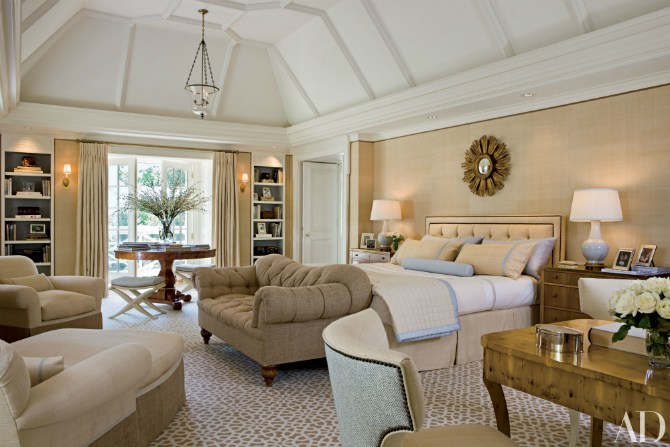 ideas for bedrooms Surprising Home Offices Ideas For Bedrooms 5 19