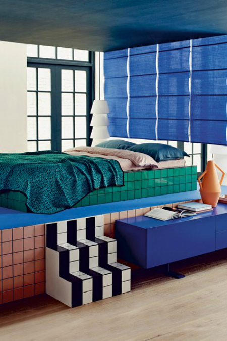 Trends for 2016 10 master bedroom ideas for spring for Trendy bedroom ideas 2016
