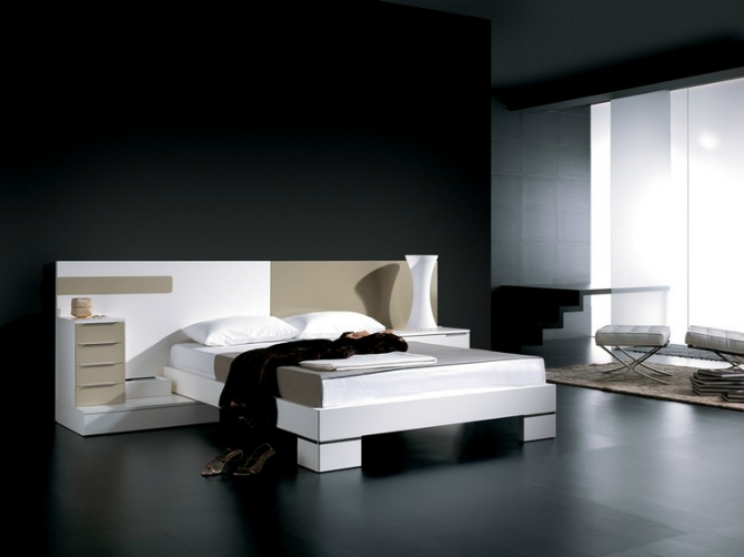 master bedroom Interior Design Ideas for a Minimalist Master Bedroom 7 10