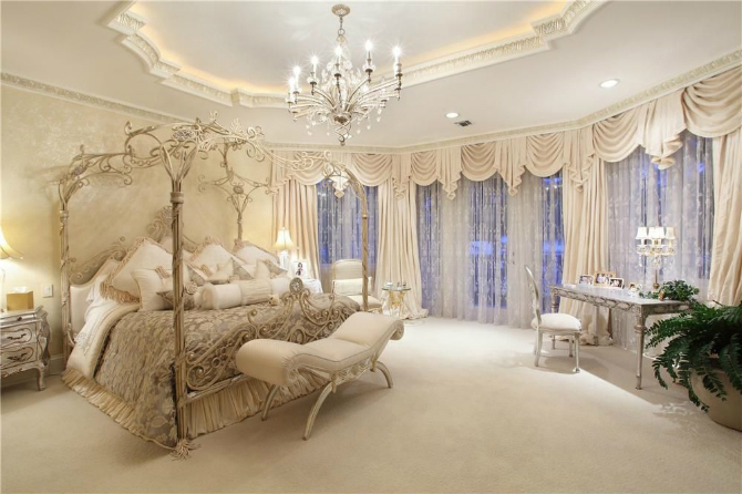 Dreamy Master Bedroom Interiors master bedroom interiors Dreamy Master Bedroom Interiors 7 17