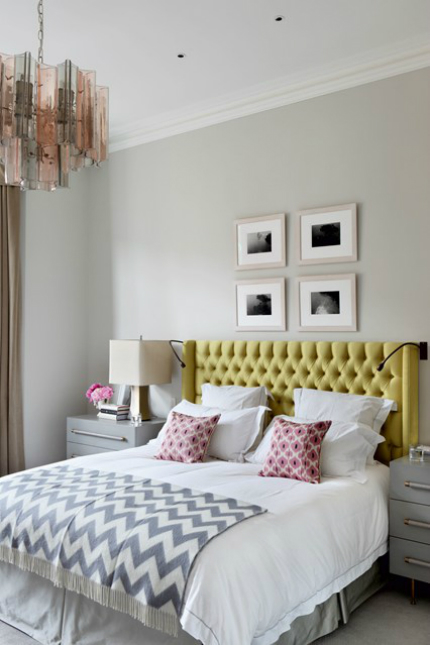 Trends for 2016 10 master bedroom ideas for spring master bedroom ideas - Spring bedding makeover ideas ...