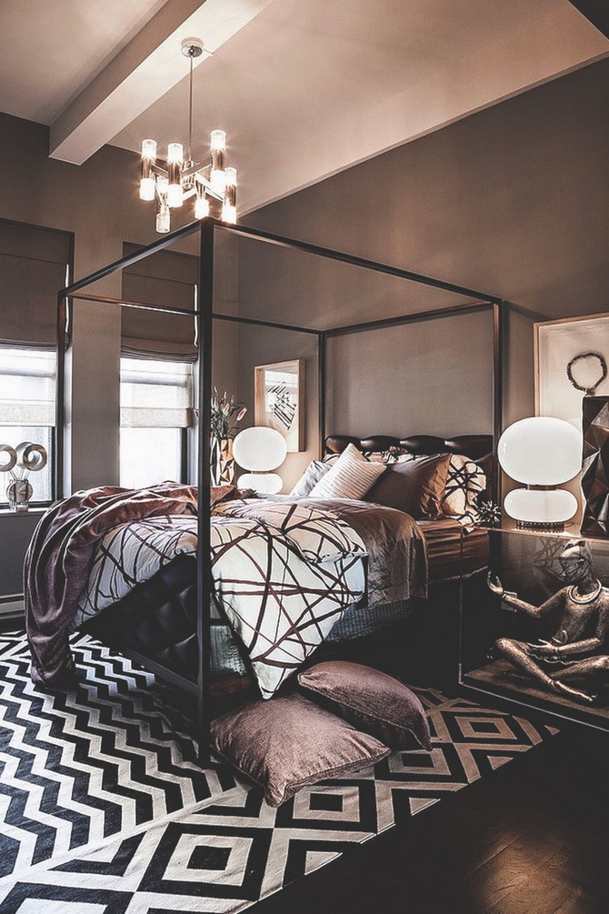 Master Bedroom Decor black design Black Design Inspiration For a Master Bedroom Decor Black Design Inspiration For a Master Bedroom Decor 15