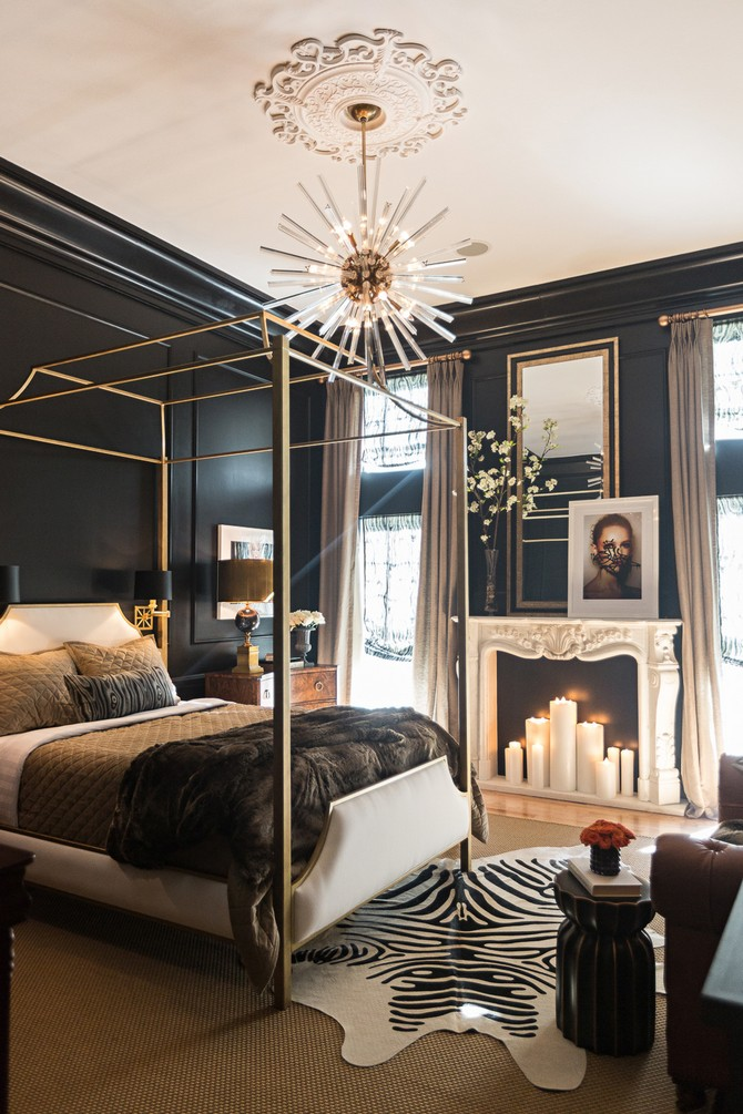 Master Bedroom Decor black design Black Design Inspiration For a Master Bedroom Decor Black Design Inspiration For a Master Bedroom Decor 9