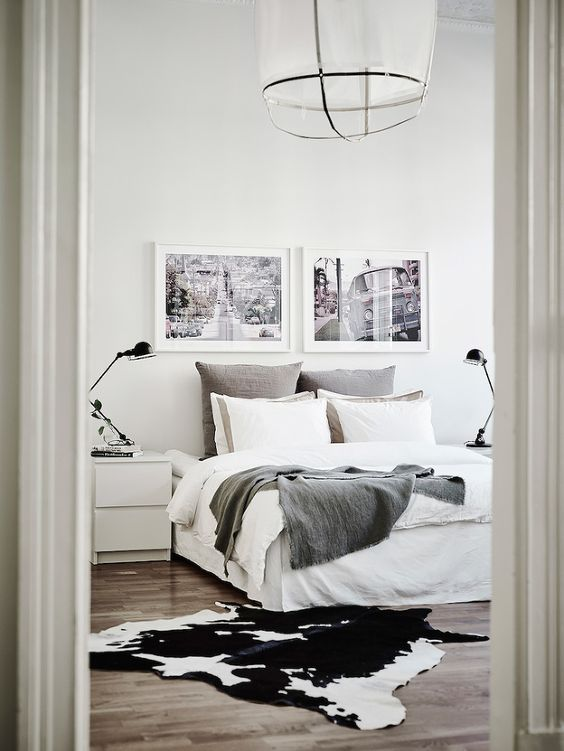 50 Beautiful Bedroom Designs Found on Pinterest