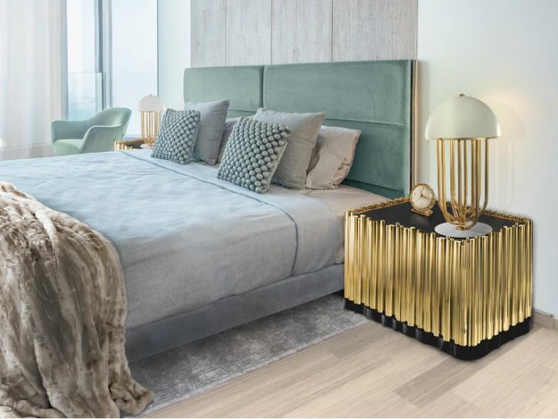 Amazing Scandinavian Design Bedrooms