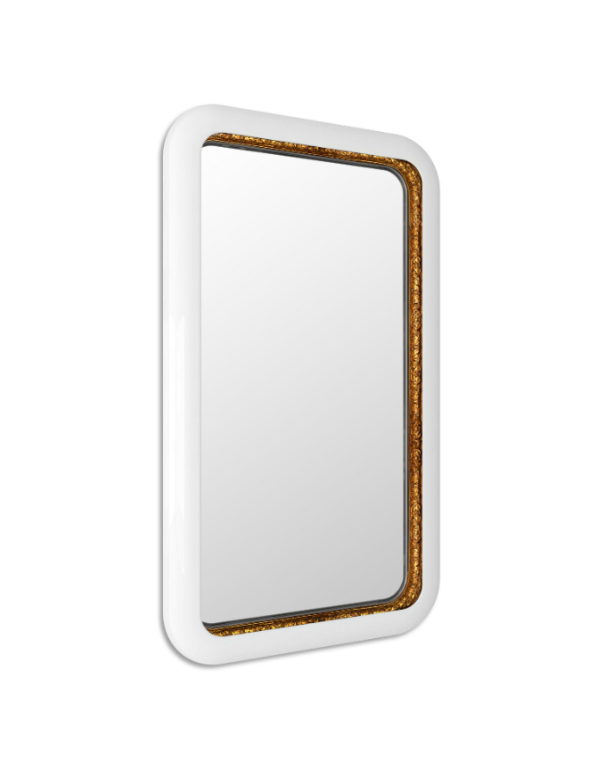 floor mirrors Floor Mirrors: the Essential of Master Bedroom Interiors 01
