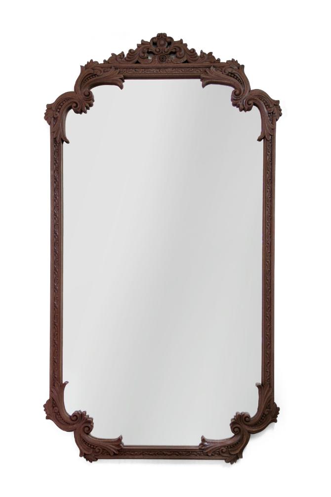 floor mirrors Floor Mirrors: the Essential of Master Bedroom Interiors 03