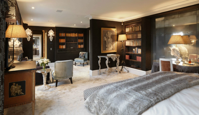 World Book Day: Master Bedroom Bookcase Ideas You Must See Today World Book Day World Book Day: Master Bedroom Bookcase Ideas You Must See Today 10 4