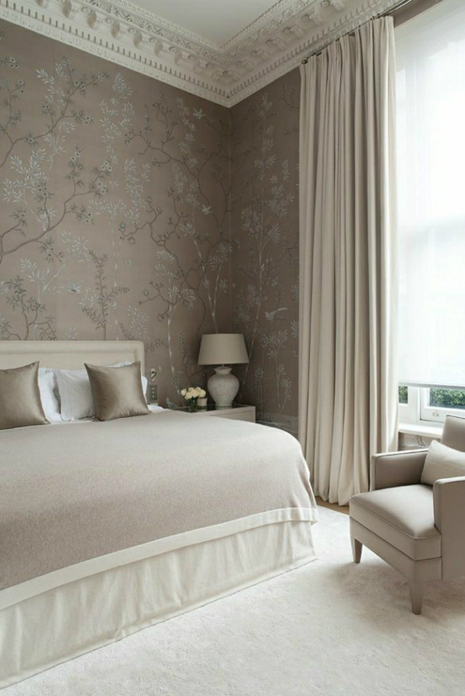 Ideas for Bedrooms: Inspiring Wallpapers that Will Make You Dream inspiring wallpapers Ideas for Bedrooms: Inspiring Wallpapers that Will Make You Dream 2 1