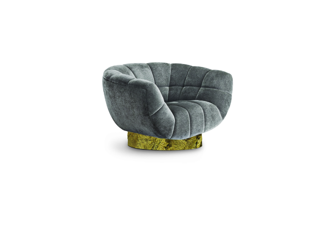 Bedroom Armchairs that Completely Steal the Scene bedroom armchairs Bedroom Armchairs that Completely Steal the Scene 2 8