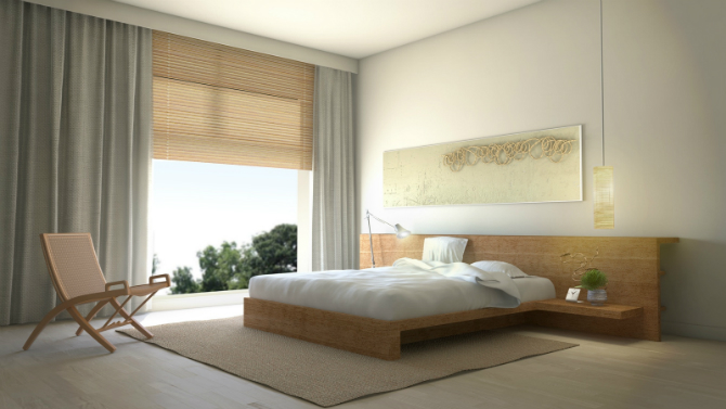 Zen Bedroom Furniture zen bedrooms: relaxing and harmonious ideas for bedrooms – master