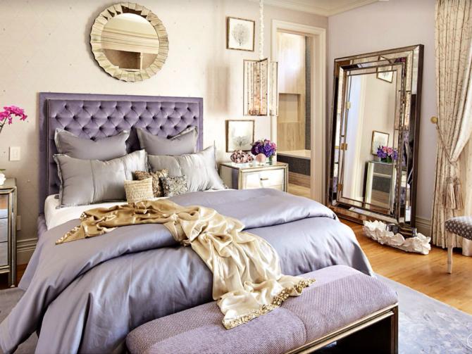 floor mirrors Floor Mirrors: the Essential of Master Bedroom Interiors 3 6
