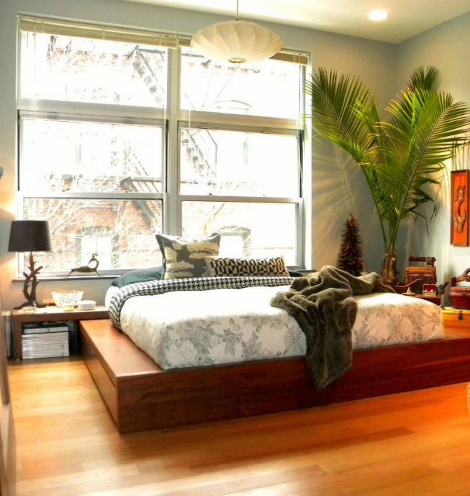 Zen bedrooms relaxing and harmonious ideas for bedrooms for Bedroom ideas zen