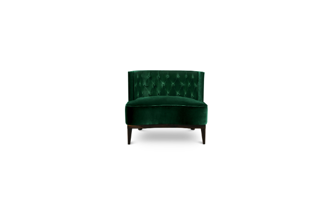 Bedroom Armchairs that Completely Steal the Scene bedroom armchairs Bedroom Armchairs that Completely Steal the Scene 4 7