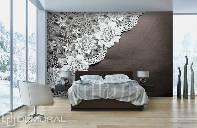 Ideas for Bedrooms: Inspiring Wallpapers that Will Make You Dream inspiring wallpapers Ideas for Bedrooms: Inspiring Wallpapers that Will Make You Dream 4