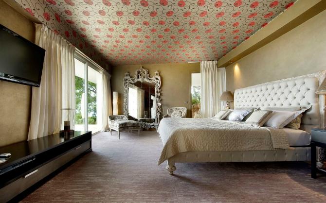 floor mirrors Floor Mirrors: the Essential of Master Bedroom Interiors 5 6