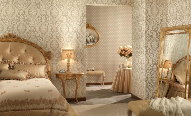 floor mirrors Floor Mirrors: the Essential of Master Bedroom Interiors 6 6