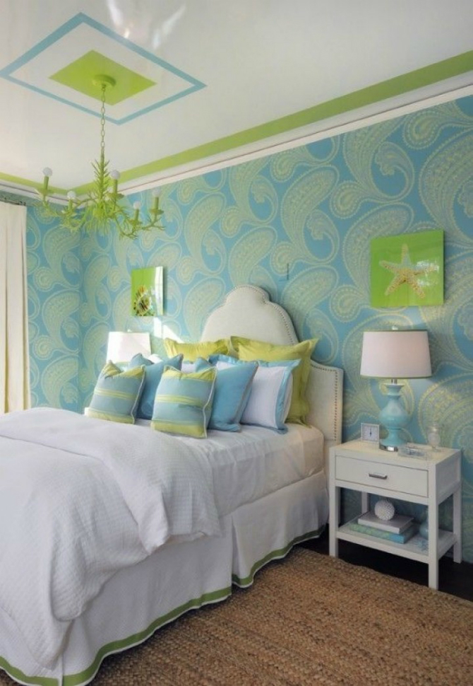 World's Smile Day: Be Happy with Strong Master Bedroom Colors World's Smile Day World's Smile Day: Be Happy with Strong Master Bedroom Colors 7 9