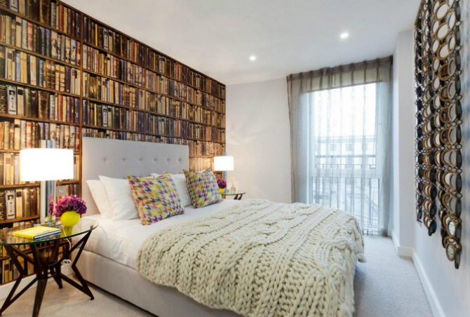 World Book Day: Master Bedroom Bookcase Ideas You Must See Today World Book Day World Book Day: Master Bedroom Bookcase Ideas You Must See Today 8 5