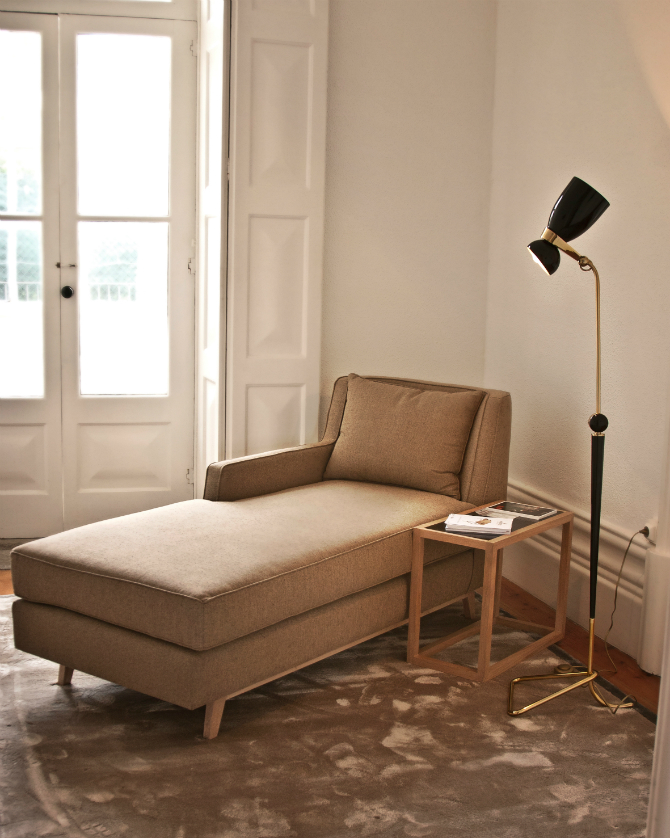 amy floor by Delightfull floor lamps Luxurious Floor Lamps for Good-Mood Master Bedroom Interiors amy floor by Delightfull