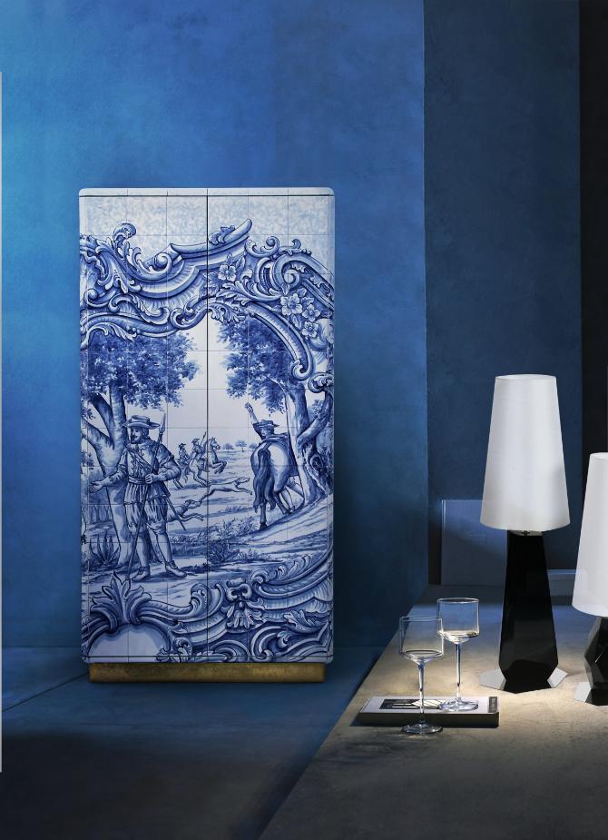 Bedroom Cabinets: The Art of Designing bedroom cabinets Bedroom Cabinets: The Art of Designing heritage cabinet 1