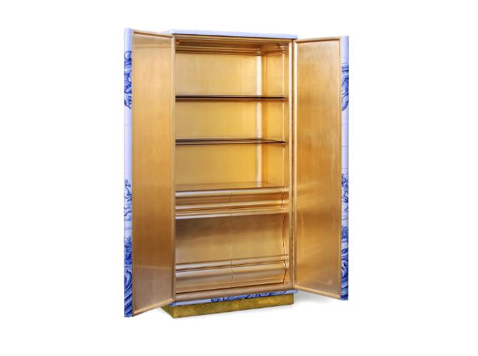 Bedroom Cabinets: The Art of Designing bedroom cabinets Bedroom Cabinets: The Art of Designing heritage cabinet 2