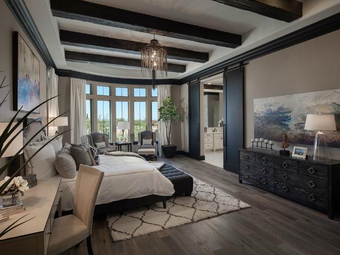 bedroom design 50 Bedroom Design Ideas for a Serene Master Bedroom 1 11