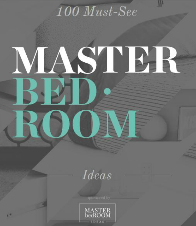 "Design Strikes with Free e-Book ""100 Must-See Master Bedroom Ideas"" master bedroom ideas Design Strikes with Free e-Book ""100 Must-See Master Bedroom Ideas"" 1 19"