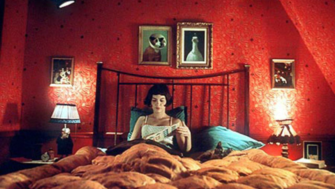 The Most Famous and Iconic Bedroom Designs in Movies Bedroom Designs The Most Famous and Iconic Bedroom Designs in Movies 1 Am  lie
