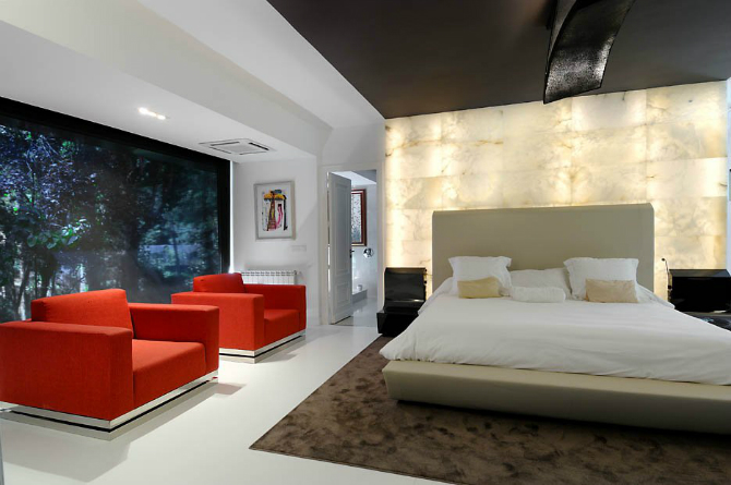 50 Master Bedroom Ideas That Go Beyond The Basics: Supernatural Bedroom Design: Ideas That Go Beyond The
