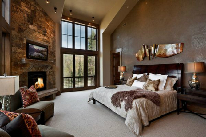 bedroom design Supernatural Bedroom Design: Ideas That Go Beyond The Basics 14