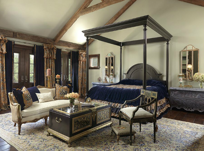 victorian bedrooms 15 Victorian Bedrooms Ranging from Classic to Contemporary 15 1