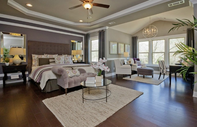 bedroom design 50 Bedroom Design Ideas for a Serene Master Bedroom 15 2