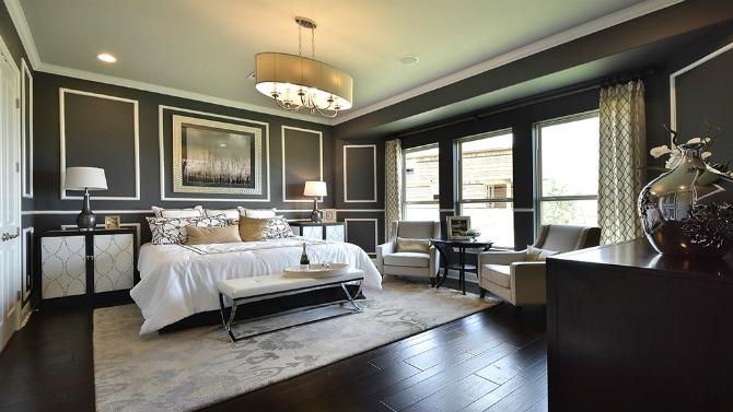 50 Bedroom Design Ideas for a Serene Master Bedroom bedroom design 50 Bedroom Design Ideas for a Serene Master Bedroom 18