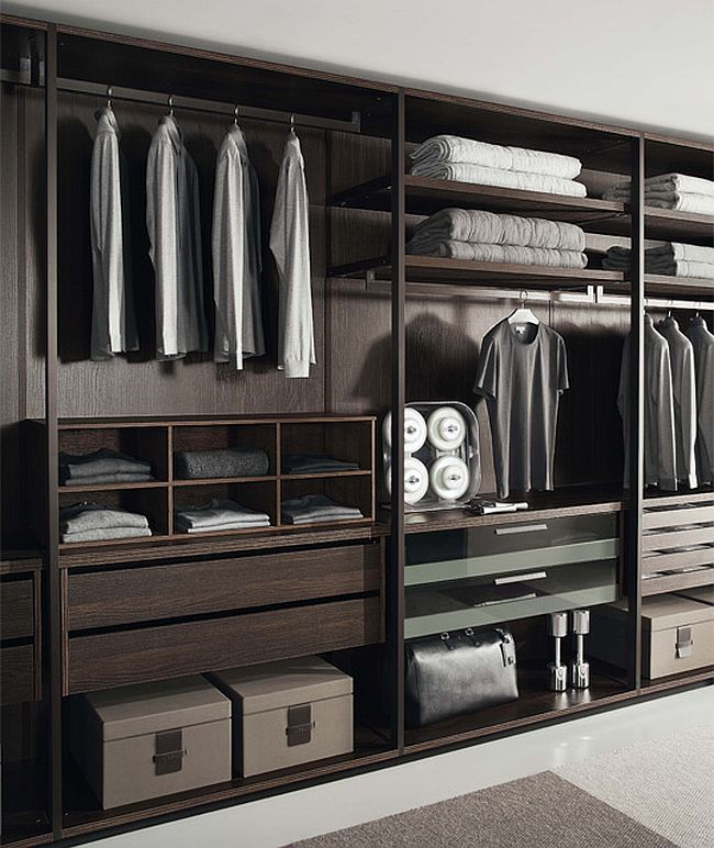 walk-in closets Fabulous Walk-In Closets to Make your Bedroom Interior More Organized! 2 8