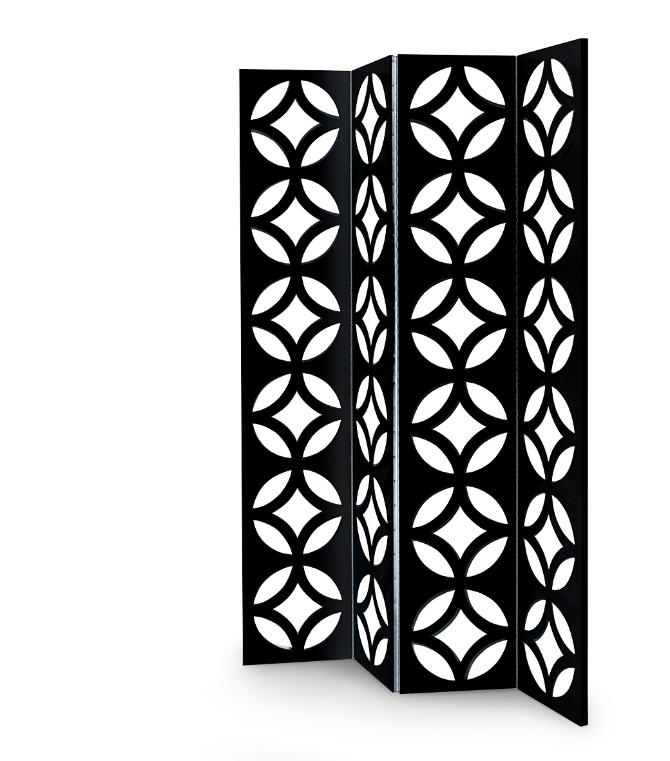 Folding Screen: Jewelry for the Luxury Bedroom luxury bedroom Folding Screen: Jewelry for the Luxury Bedroom 2 Jay