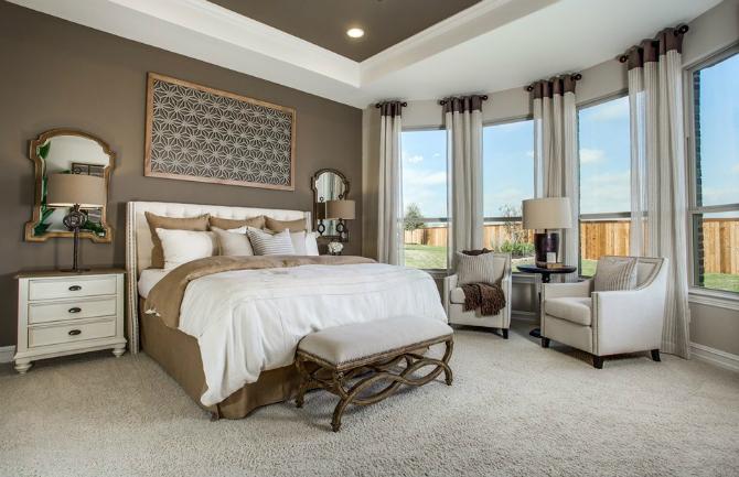 50 Bedroom Design Ideas for a Serene Master Bedroom bedroom design 50 Bedroom Design Ideas for a Serene Master Bedroom 20