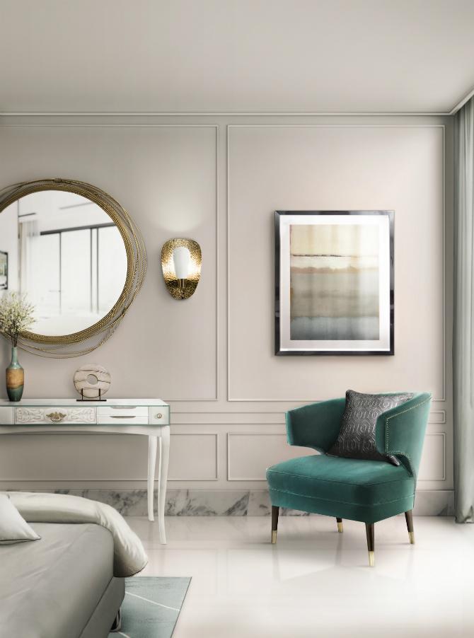 bedroom design 50 Bedroom Design Ideas for a Serene Master Bedroom 21