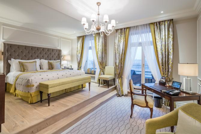 bedroom design 50 Bedroom Design Ideas for a Serene Master Bedroom 24