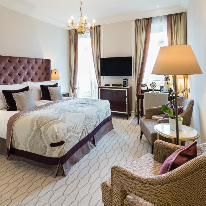 bedroom design 50 Bedroom Design Ideas for a Serene Master Bedroom 25
