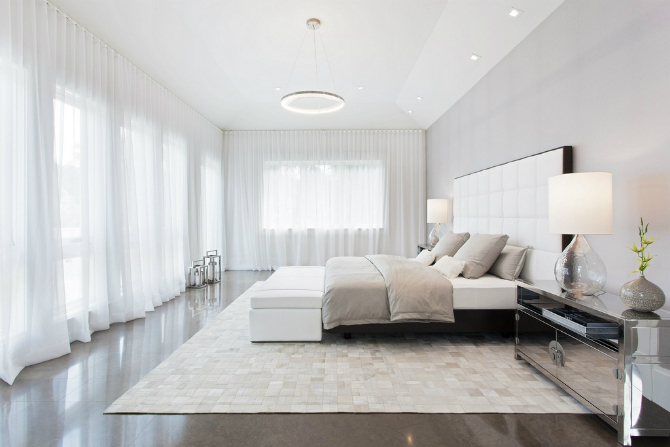 50 Master Bedroom Ideas That Go Beyond The Basics: 50 Bedroom Design Ideas For A Serene Master Bedroom