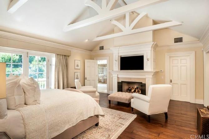 bedroom design 50 Bedroom Design Ideas for a Serene Master Bedroom 27