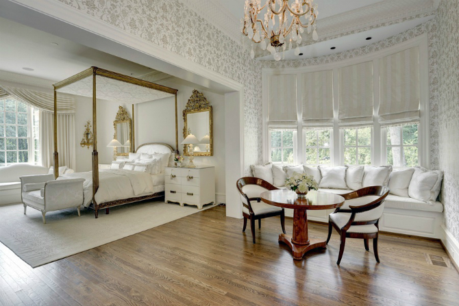bedroom design 50 Bedroom Design Ideas for a Serene Master Bedroom 28