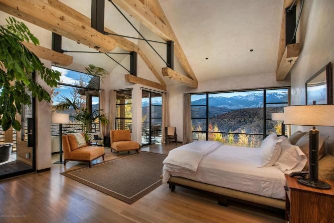 bedroom design 50 Bedroom Design Ideas for a Serene Master Bedroom 30
